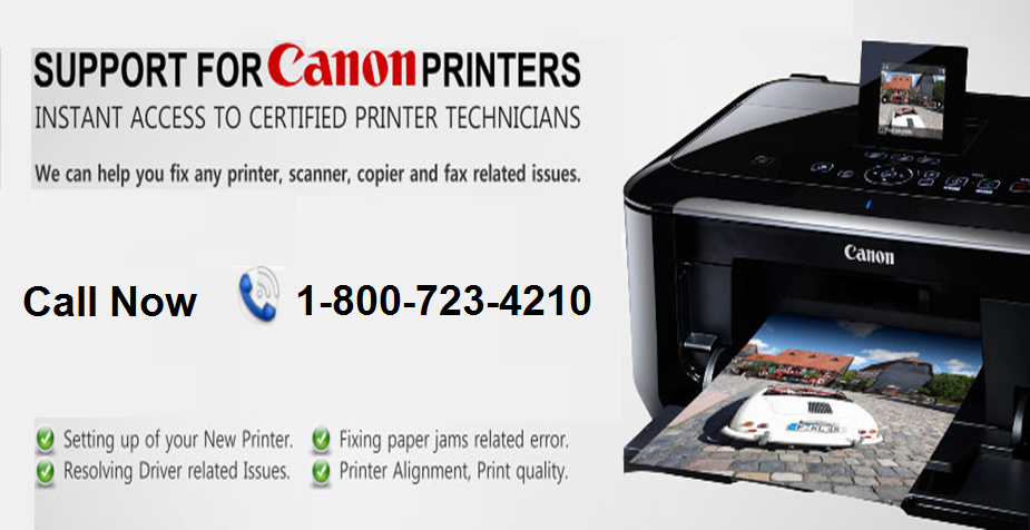 US 18007234210 Canon Printer Customer Service Phone Number · GitBook
